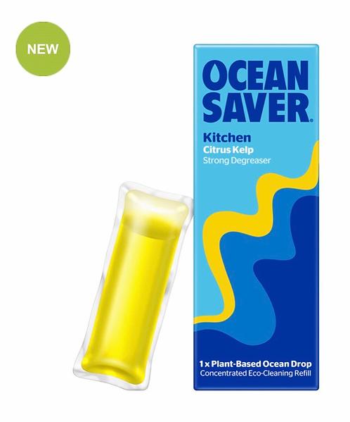 Ocean Saver Kitchen Cleaner Sachets