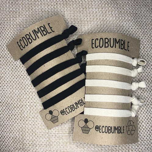 EcoBumble Hair Bands (2 Colours)