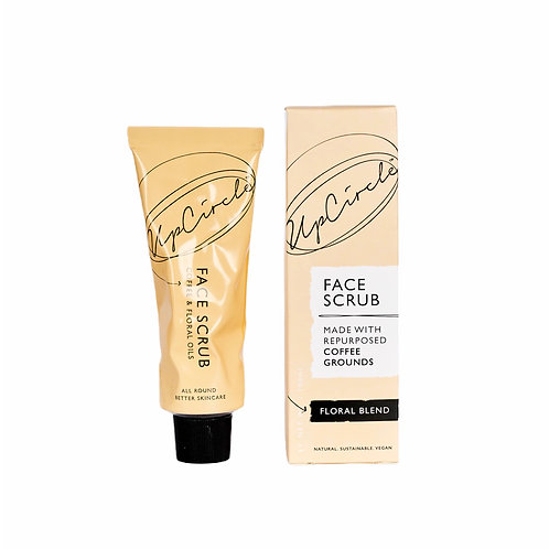 UpCircle Coffee Face Scrub