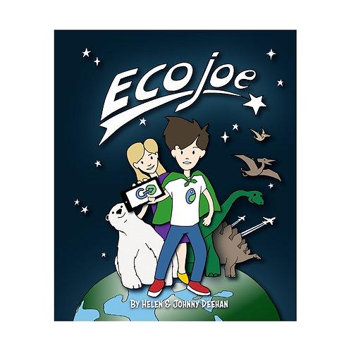 Eco Joe Children's Book