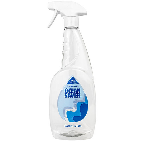 Ocean Saver Bottle for Life