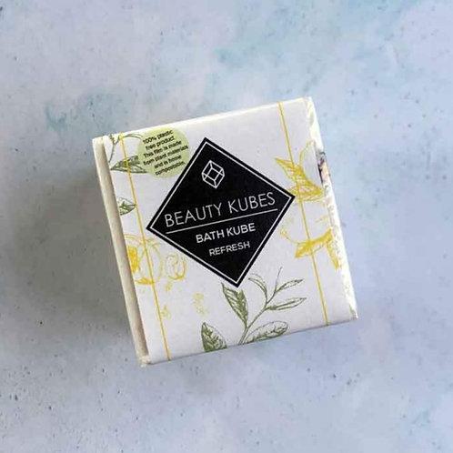 Beauty Kubes Bath Kube - Refresh