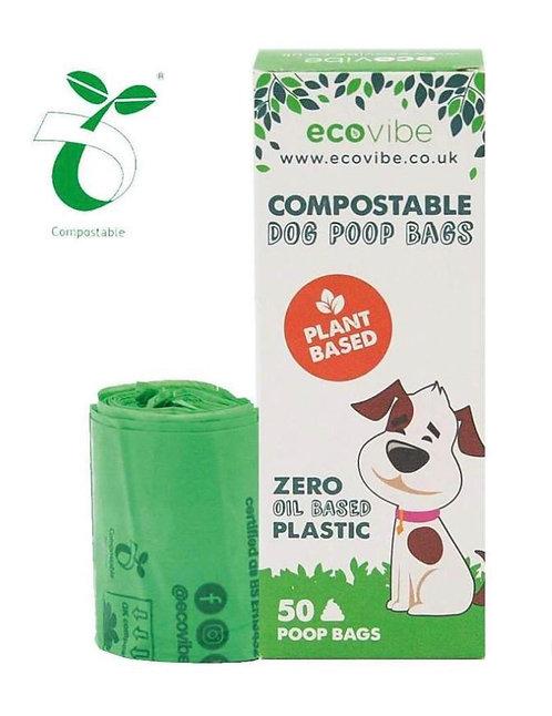 Compostable Dog Poo Bags