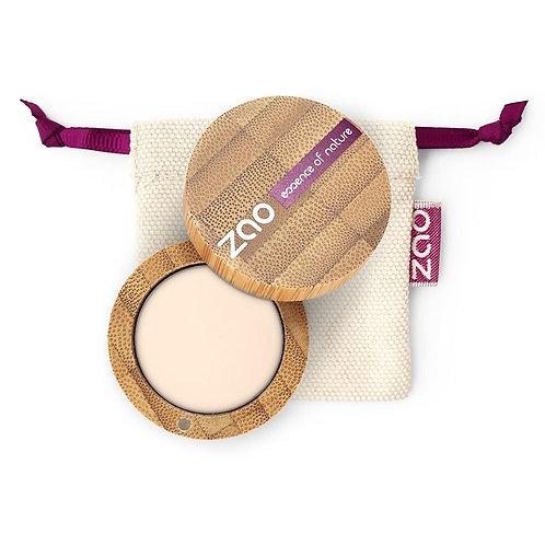 Zao Refillable Eyeshadow Brown Beige