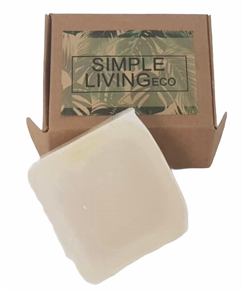 Stain Remover Bar - by Simple Living Eco