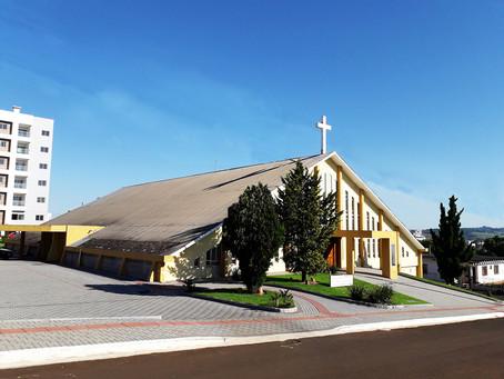 Paróquia São Cristóvão