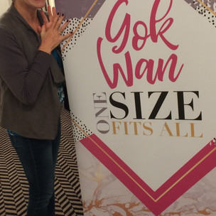 My Date with Gok Wan – Part 2