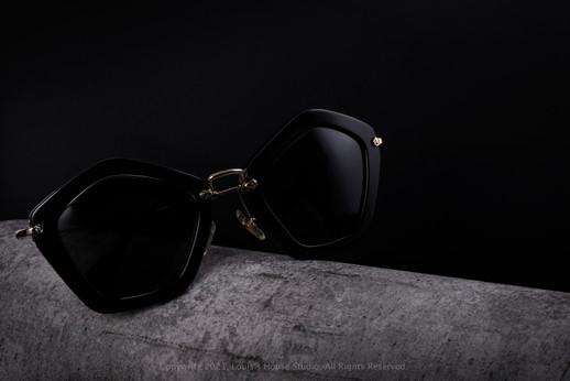 Sun Glass Photography