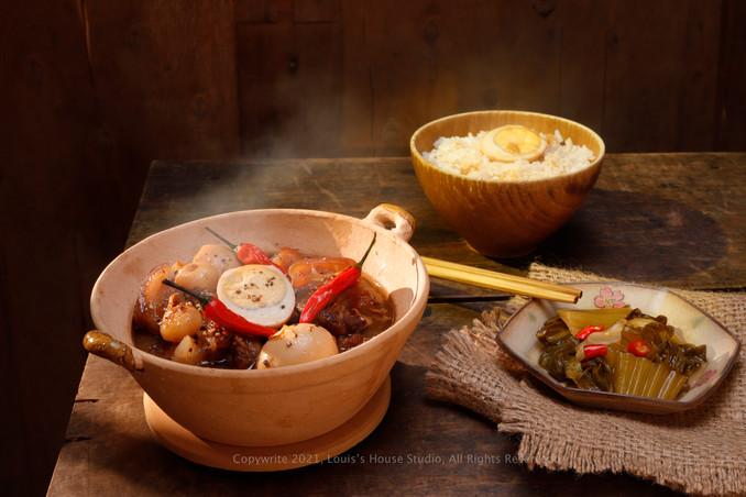 Thịt Kho Trứng Món Ngon Nam Bộ
