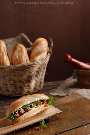 Bánh Mỳ Baguette Việt Nam