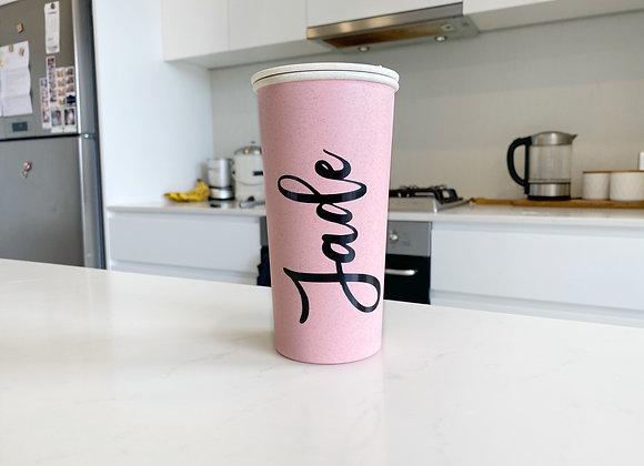 Personalised Keep cup