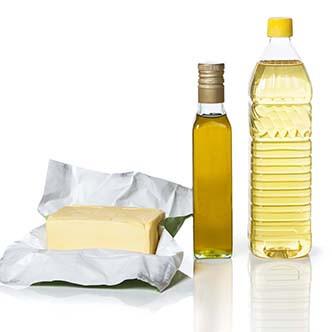 Fats & Oil