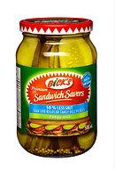 Bick's Pickles 500ml