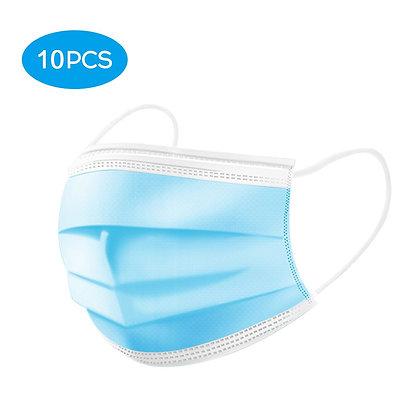Disposable Mask (10 pcs)