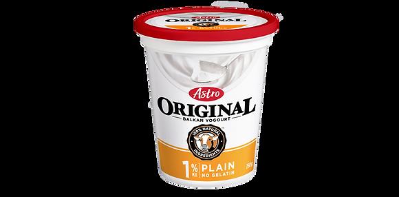 Astro Original Yoghurt 1%