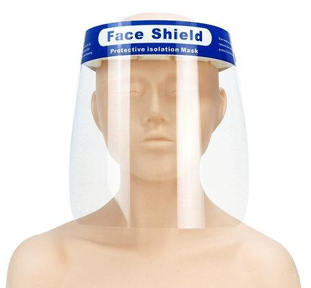 CE Certificate Face Shield