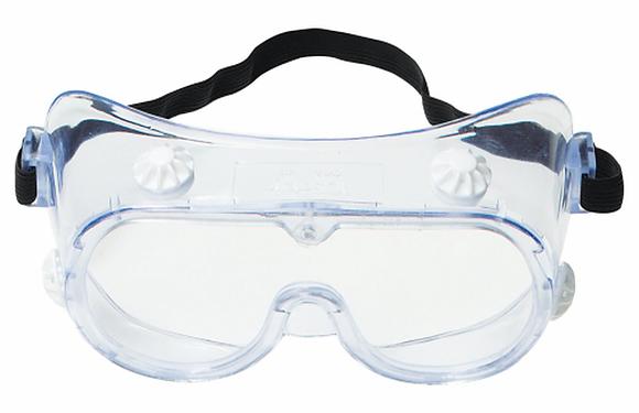 CE Certificate Goggles