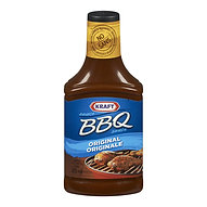 Kraft BBQ original 455ml