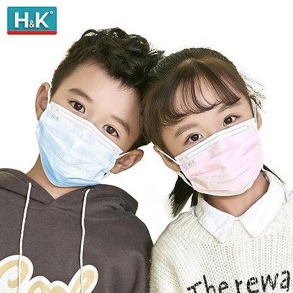 Disposable Masks For Kids (10pcs)