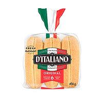 D'Italiano Hot Dog Buns