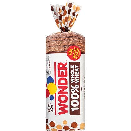 Wonder Whole Wheat Bread