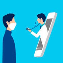 コロナ渦におけるオンライン診療