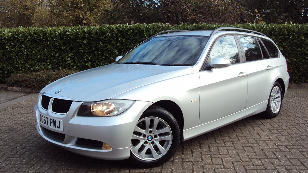 2007 BMW 318 2.0i SE Touring