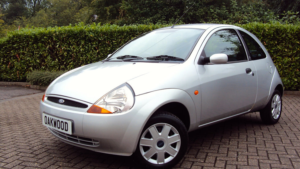2006 Ford Ka 1.3 Collection