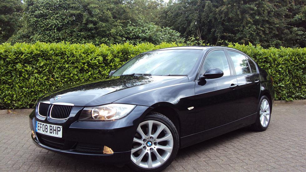 2008 BMW 318 2.0i SE