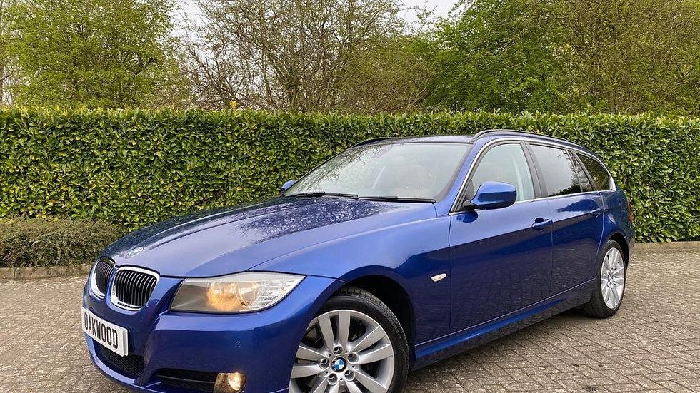 BMW 3 Series 3.0 325d SE Touring 5dr