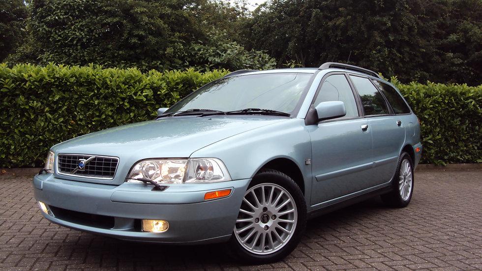 2004 Volvo V40 1.9D S Estate