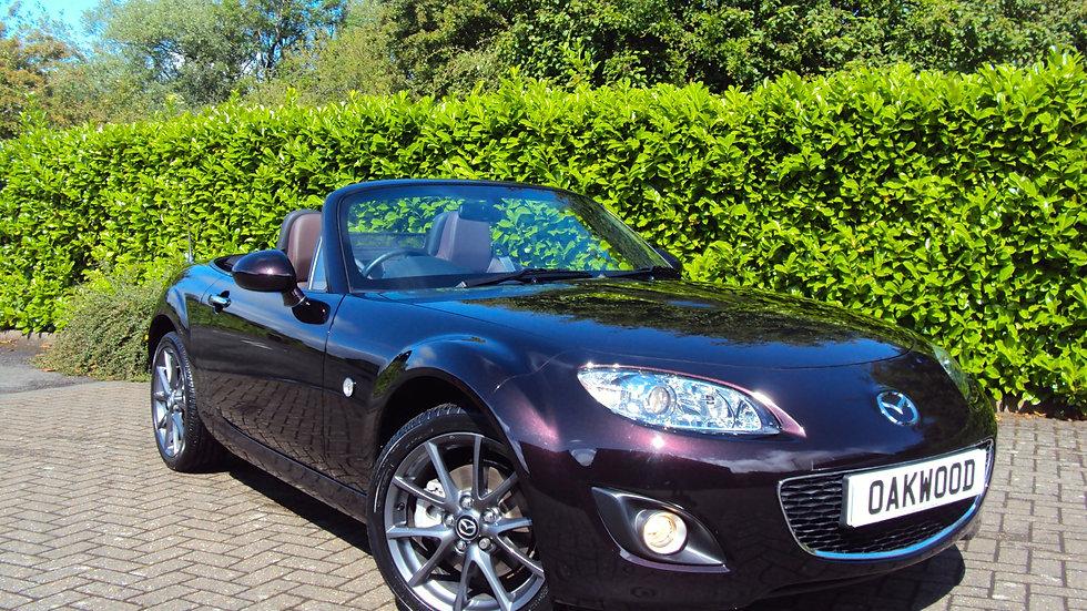 2012 '12' Mazda MX-5 1.8i Venture