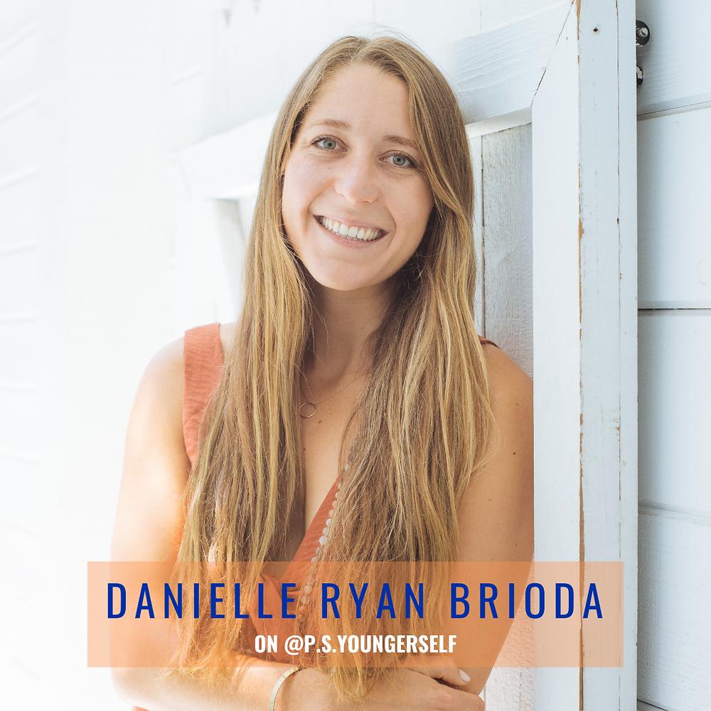 Danielle Ryan Brioda