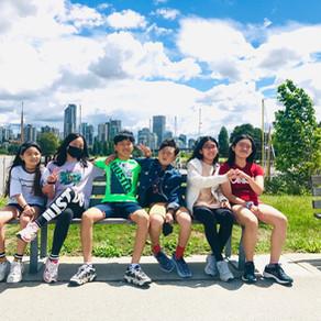 YSI 갤러리 - YSI Activity (June 5, 2021) - Museum of Vancouver