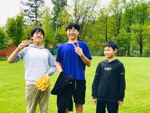 YSI 소식 - Camp Luther 소식 (June 14, 2020)