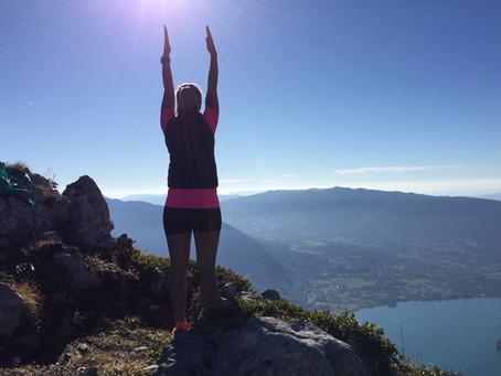 Trail, Yoga, PPG, Pique-nique