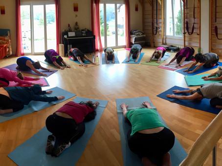 Le Pilates, un complément intéressant à votre pratique sportive