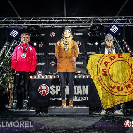 Spartan Race Valmorel & Envolée Nordique !