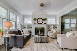 Charlotte Home Stager
