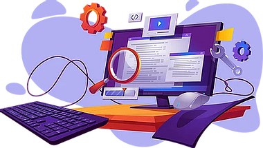 Website Desing and SEO