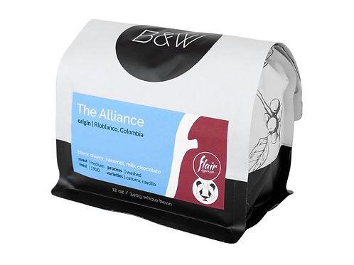 The Alliance Coffee - 12oz