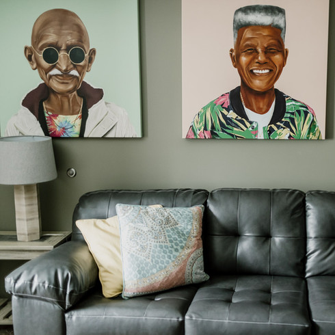 Shangri-La Suites