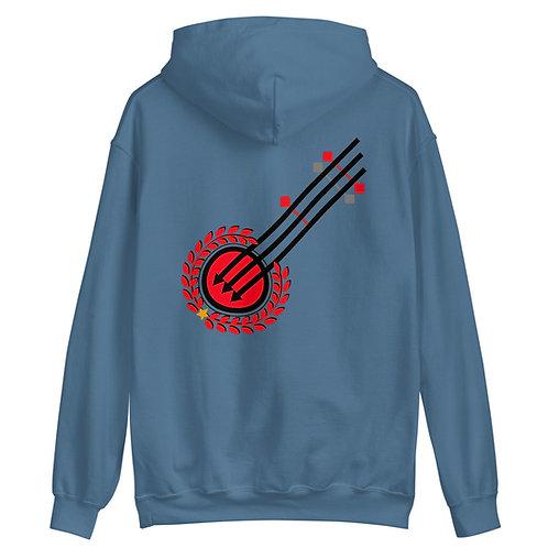 Ashera Logo Hoodie