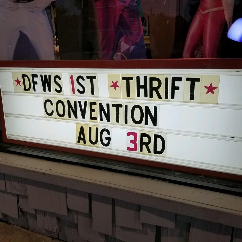Thrift Convention DFW