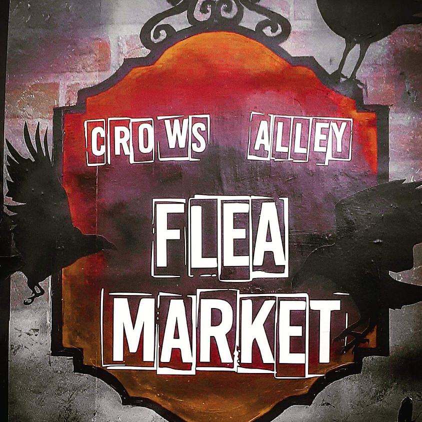 Crow's Alley Flea Market