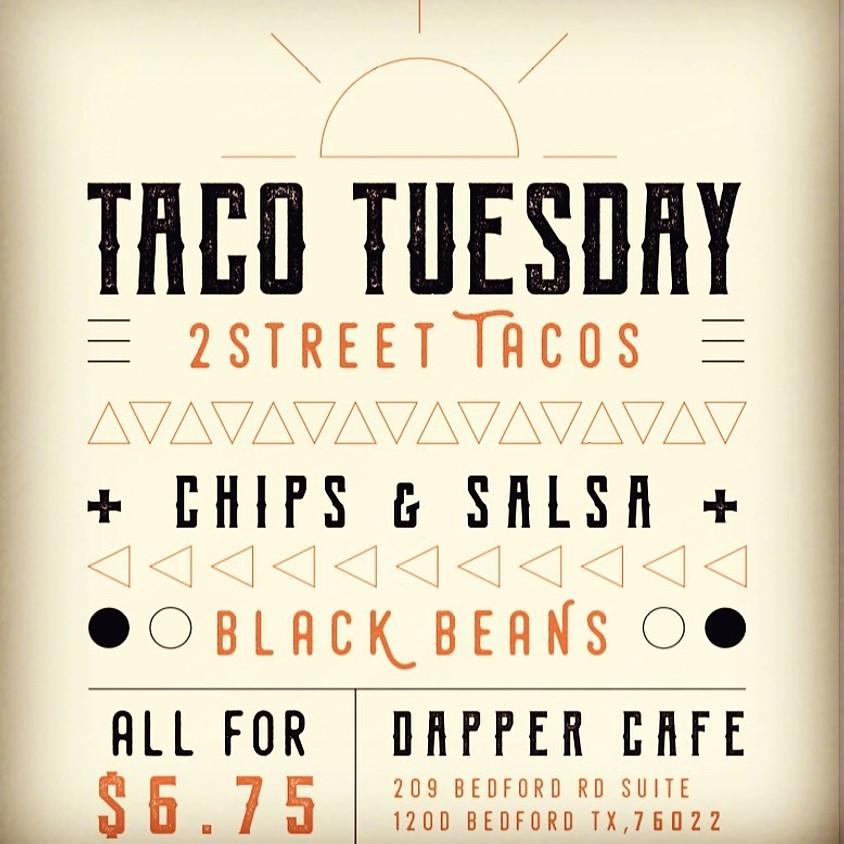 Taco Tuesdays for a Cause!