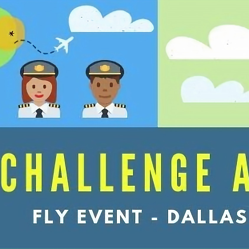 Challenge Air Fly Event