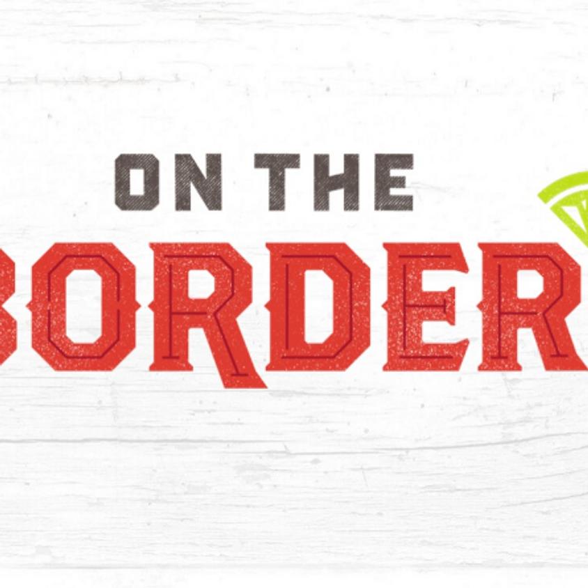 Dine & Dash @ On the Border
