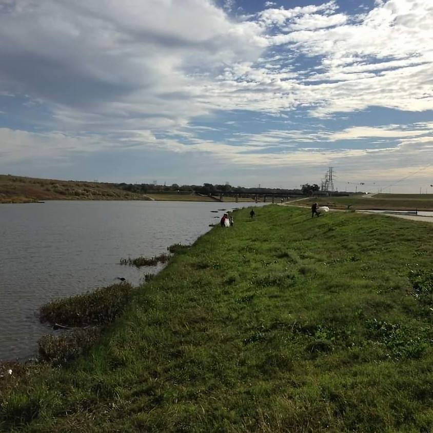 Trinity River CleanUp