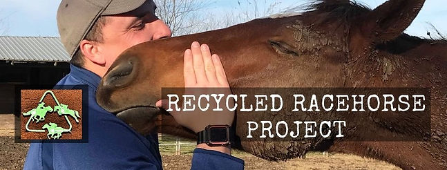 recyclec racehorse project.jpg